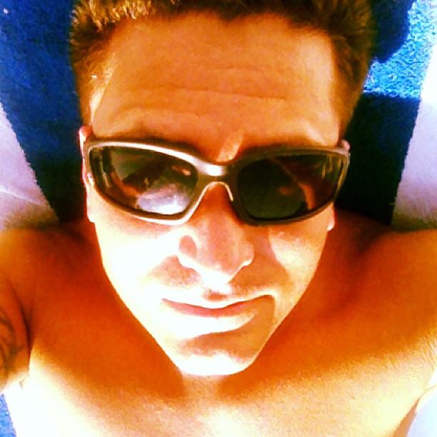 Last day in playa del carmen, next stop: los angeles