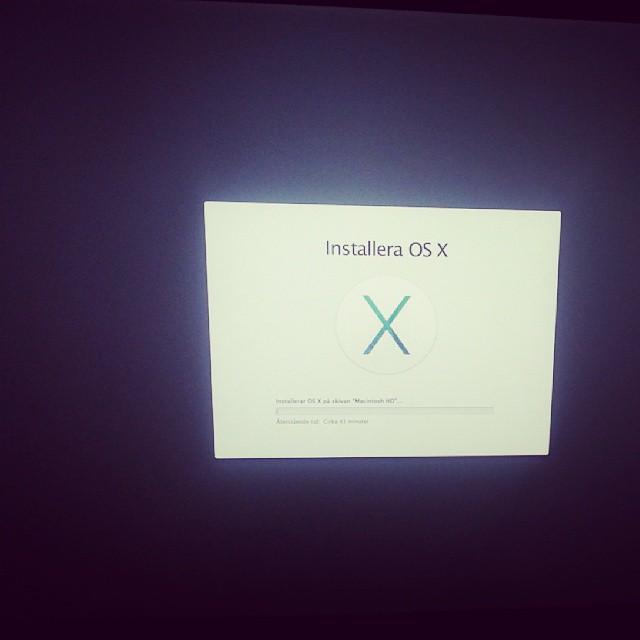 X as Maverick time