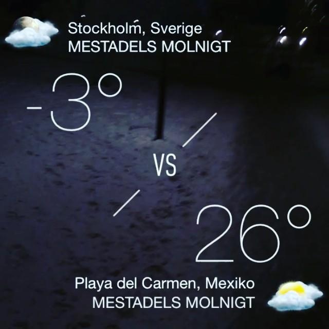 Brrrrr!