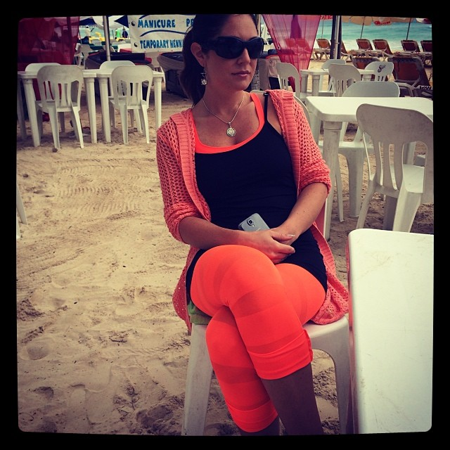 Time 4 Coffe on The Beach