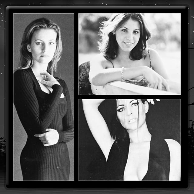 My 3 Beautiful Sisters!
