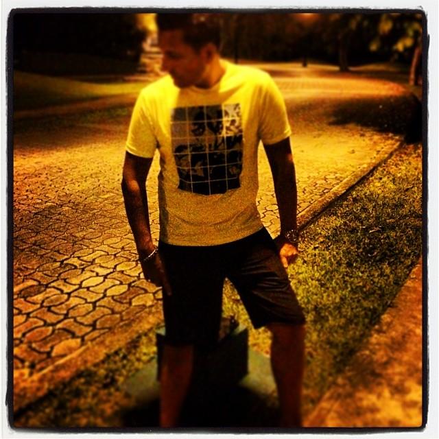 Last Night :) #playacar