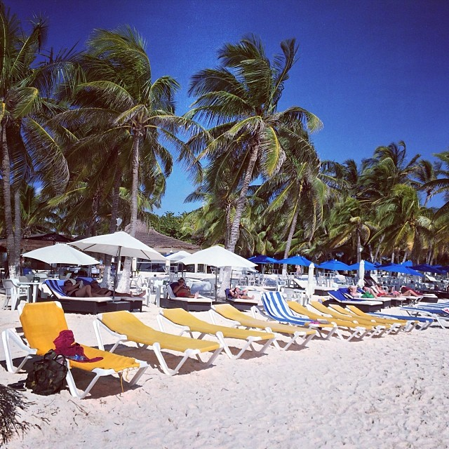 Paraiso Beach Tulum :)#paraisobeach