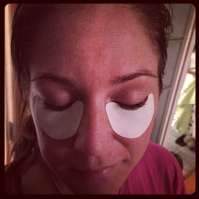 apparently, This is The new ipads ?!, #eyepads #ipad