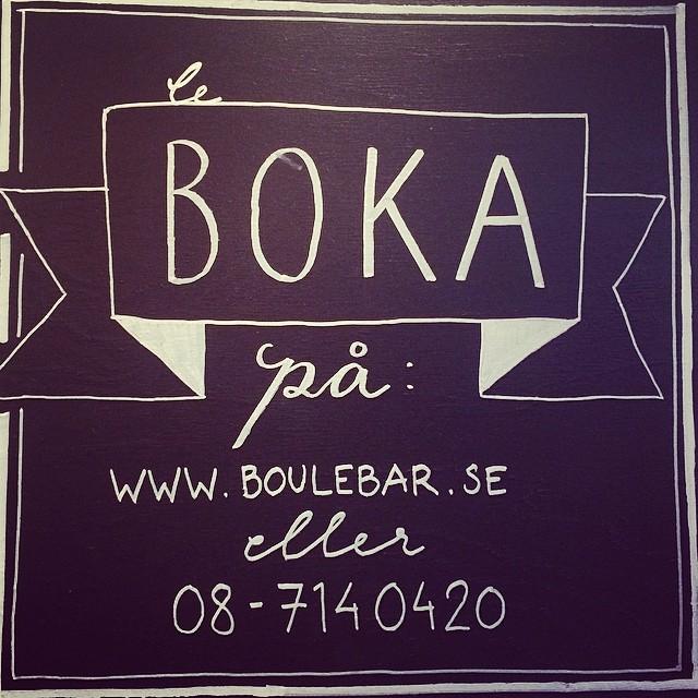 Spela boule till riktigt skön musik:) #boulebar #bouleparty