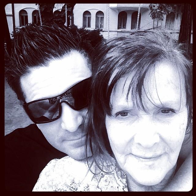 Mothersday Stockholm