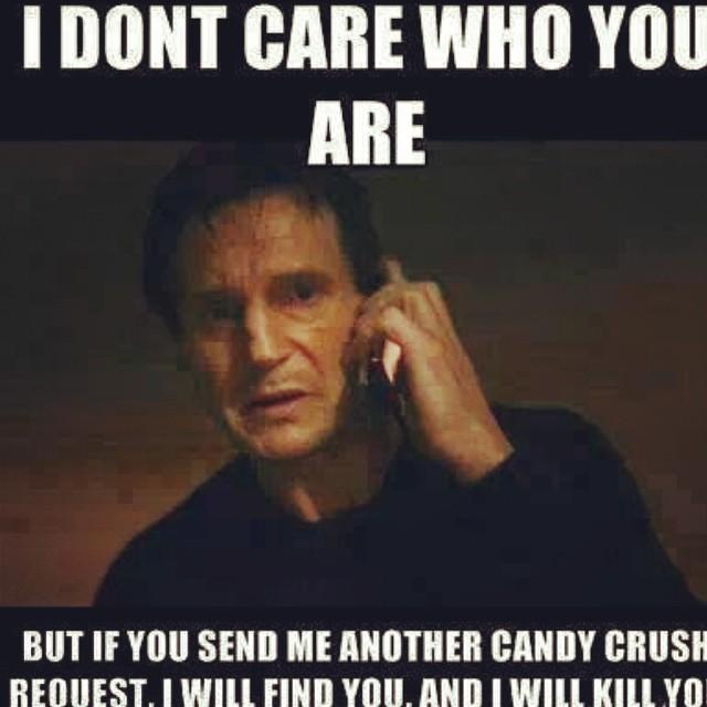 Haha #candycrush