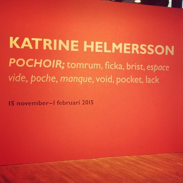 Min sons mormor har utställning idag på Kulturhuset ! Vån 3,galleri 3. Välkomna :) Katrin Helmersson