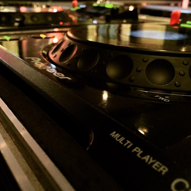 Barhousesessions #Deep #funky #Tech #soulful @bar54sthlm