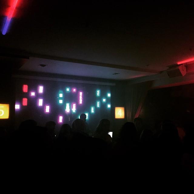 DJ Peter levererar ! Evostyle #bar54