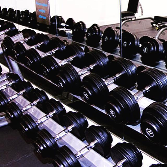 Då va det dags igen! 2 veckor in på hårdträningen :) #gym #fitness