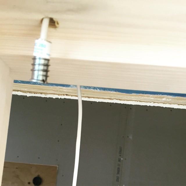 Montering magneter till fönster :) #inbrottslarm #alarm  @aalarmsakerhet