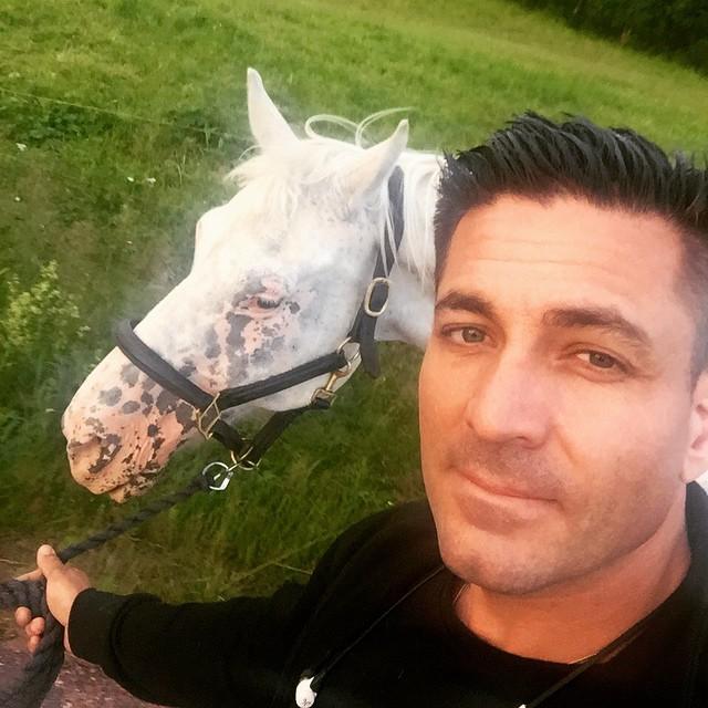 Jag kan hantera alla sorters hästkrafter :)