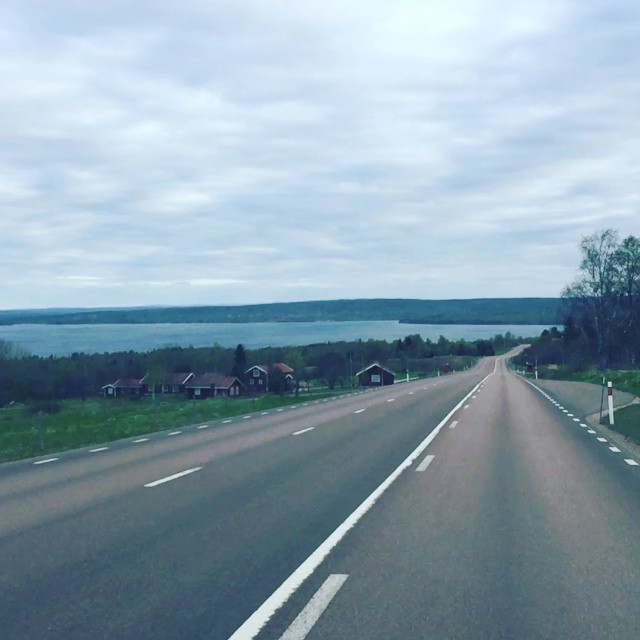 North Sweden :)