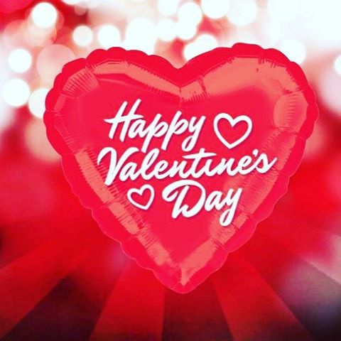 Happy V-Day ️️