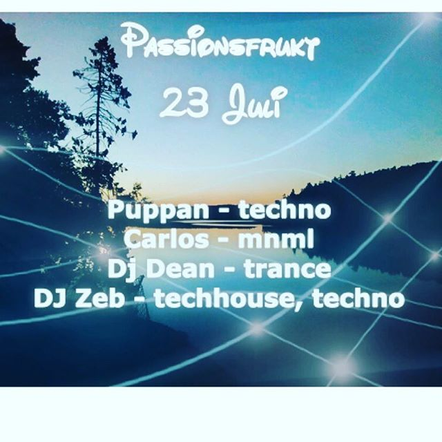 Spinning at Passionfruit part 3.#passionsfrukt #sunset #sunrise #allnight #nonstop #techno #mnml #deep #trance #deephouse #techhouse #outdoor #sweden #passionsfrukt  @djzebofficial @djdeanswe