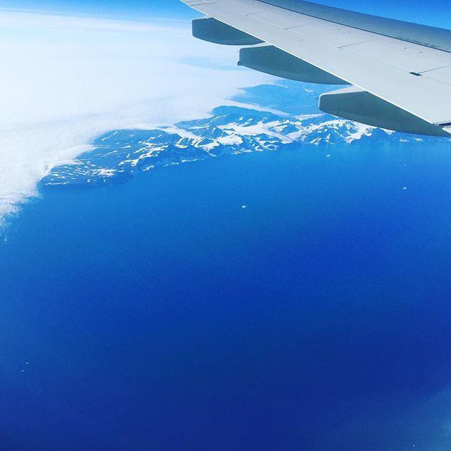 Grönland :) #sas