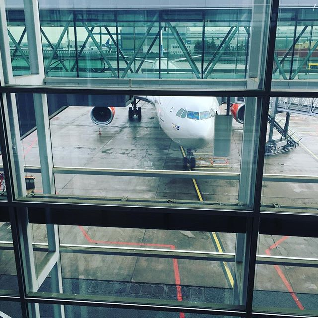 My Ride :) #losangeles #sas #aircraft #usa  #resa