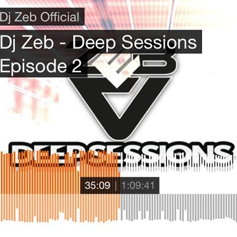 New Deep Session Episode.Check My #soundcloud or #mixcloud . Dont forget to follow :) https://soundcloud.com/zeblopez/dj-zeb-deep-session-episode-2#episodes #mixtape #deephouse #deepsessions #djzeb #djzebofficial #pioneerdj #dj #djset
