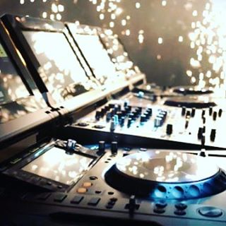 The Future is here! The New Cdj from Pioneer. The Tour Series! Really impressive!! #pioneer #pioneertour #djlife #djgear #gear #djtools #techno #deephouse #toxicjourney