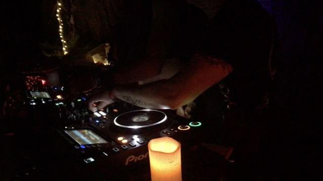 Sundays set ( el castillo) midnight to sunrise  #djlife #djzebofficial