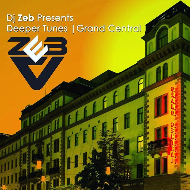 See You Tonight - Deeper Tunes at Grand Central.  Accoustic VIP Bar & Lounge #deephouse  9:30PM - 2AM #techhouse #djzeb #djzebofficial #deephouse #deepsessions  https://www.facebook.com/events/1379813062086286??ti=ia